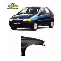 Paralama Fiat Palio 1996 1997 1998 1999 2000