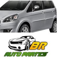 Farol Fume Fiat Idea 2010 2011 2012 2013