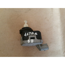 Motor Regulador De Altura Farol Gm Astra 98 A 02 90590665 Or
