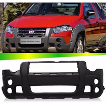 Parachoque Dianteiro Fiat Palio Adventure Locker 2010 A 2013