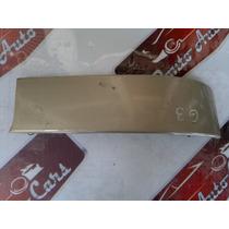 Moldura Lanterna Traseira Vw Gol G3 Ld 99 A 05 Original