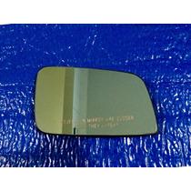 Espelho Retrovisor Gm Astra 1999 A 2010 Azul Ld