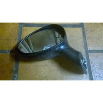 Espelho Retrovisor Fiat Punto E Linea Riginal S/capa