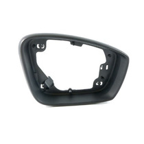 Aro Moldura Retrovisor Fox Gol G6 Golf Spin Up Original Le