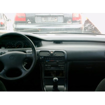 Botão Do Retrovisor Elétrico Mazda 626 95 2.0 Manual