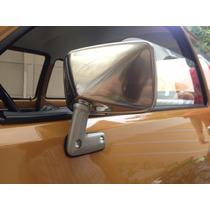 Borracha Pé Do Espelho Retrovisor Chevette 73 A 82 Nova