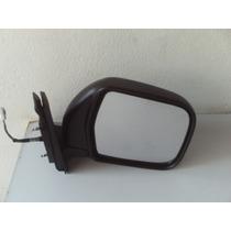 Espelho Retrovisor Pajero Tr4 Ld 2010 A 2013 Usado Original