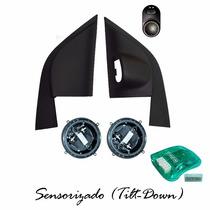 Kit Retrovisor Elétrico Sensorizado Tragial Gm Onix E Prisma