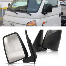 Retrovisor Hyundai Hr 2004 /2012