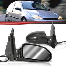 Retrovisor Focus 98 99 2000 2001 2002 2003 Elétrico