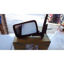 Espelho Retrovisor Escort/verona 93 94 95 96 Controle Manual