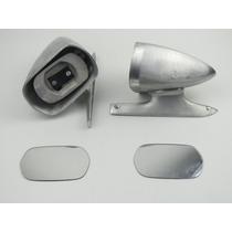 Retrovisor Externo Conico Maverick Ford Lado Esquerdo Gt