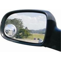 Espelho Auxiliar Convexo Olho De Boi 75mm Universal