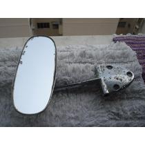 Espelho Retrovisor Interno Para Vw Fusca De 1962 À 1969