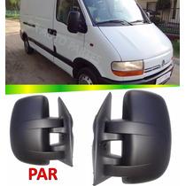 Par Retrovisor Master Elétrico 2004 2005 2006 2007 2008 2009