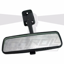Retrovisor Interno Prismático Honda Fit 2004 A 2008 Metagal