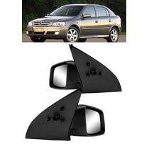 Par Retrovisor Elétrico Astra Hatch E Sedan 99 2012 Externo