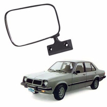 Espelho Retrovisor Gm Opala Caravan Chevette Marajo 80 A 82