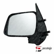 Espelho Retrovisor Towner Picape Van Effa Start L Esquerdo