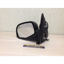 Retrovisor Externo Ranger 98 A 04 Eletrico Espelho