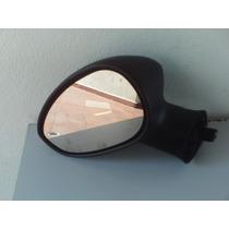 Espelho Retrovisor Fiat Punto Le Eletrico Usado Original