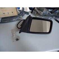 Espelho Retrovisor Kadett 89 A 92 Original Gm Lado Esquerdo