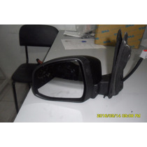 Retrovisor Ford Focus Ghia Esquerdo 09/13 Defeito