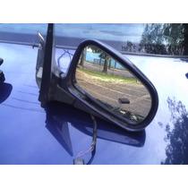 Espelho Retrovisor Ld S/controle Interno Do Logus/ Pointer