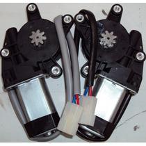 Motor Vidro Eletrico Tipo Mabushi Direito E Esquerdo