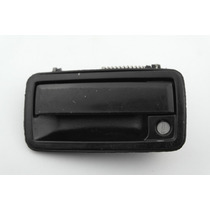 Puxador Maçaneta Externa Blazer E S10 Dianteira Esquerda