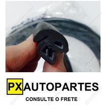 Borracha De Porta Polo Classic Até 2011 Fixa Na Carroceria
