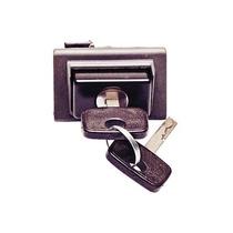 Botão Do Porta-malas Com Chave - Elétrica - Omega 93 À 98