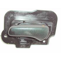 Puxador Interno Porta Vectra 97 98 99 00 01 02 03