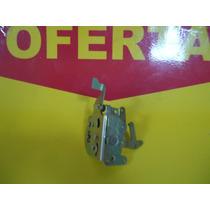 Fechadura Porta Dianteira Esquerdo Uno, Premio, Elba 4 Pts