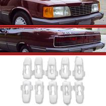 Kit Grampo Presilha Friso Opala Caravan 81 A 89