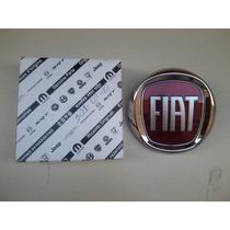 Emblema/maçaneta Fiat Bravo Porta Malas (todos 2011/....)