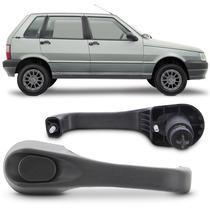 Maçaneta Externa Fiat Uno 2001 2002 2003 2004 Porta Traseira