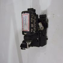 Fechadura Elétrica Porta Dianteira Direita Renault Sandero