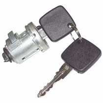 Cilindro De Ignição Com Chave Fiat Tempra Até 98