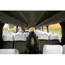Meia Capa Para Banco De Ônibus E Van