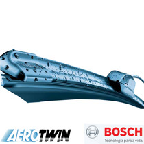 Jogo Palheta Limpador Bosch Aerotwin Hyundai New Azera 2012/
