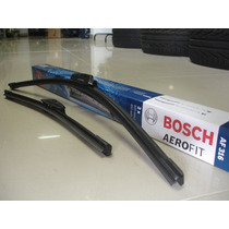 Palheta Do Parabrisa Ford Ranger 12/... Bosch Aerofit Af316