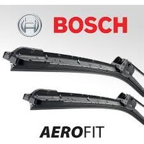 Par Palheta Dianteira Bosch Aerofit Gol Gv G5