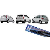 Palheta Traseira Limpador Vidro Vto Vw Fox Fiesta Fiat Palio