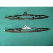 Limpador De Parabrisa Fusca Modelo Original ( 10 Mm )