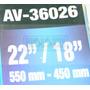 Palheta Gm Novo Vectra 2008/ - Vectra Gt/gtx 2007/