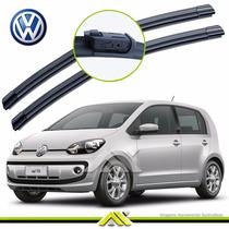 Limpador Para-brisa Slim Volkswagen Up Original Rodo