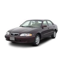 Par Palhetas Diant 21/19 Limpador Mazda 626 - 1997 A 2002