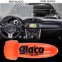 Glaco Roll On 75 Ml Cristalizador De Vidros Parabrisa