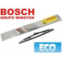 Palheta Limpador Traseira Bosch12e Polo Golf Fox Agile Palio